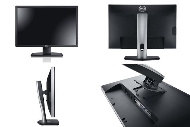 Dell24インチワイドモニター2