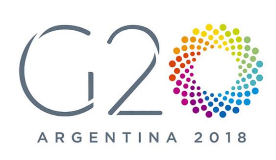 G20ロゴ