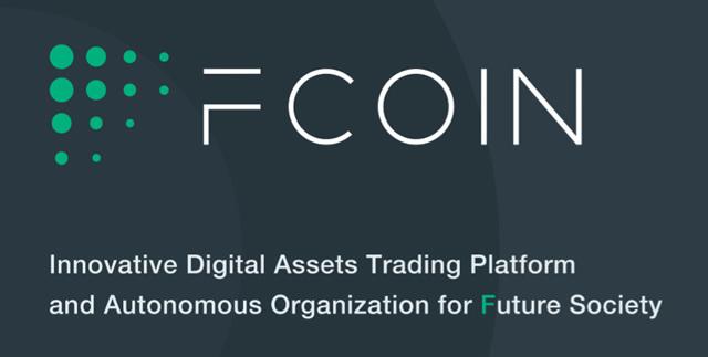 FCoin画像