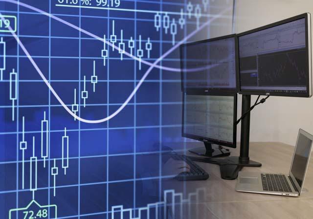 仮想通貨取引所イメージ