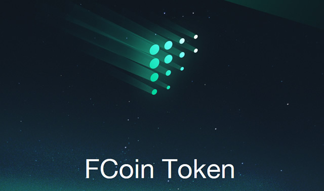 FCoinToken