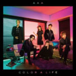 AAA 「COLOR A LIFE」