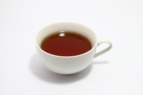 花粉症・お茶・甜茶