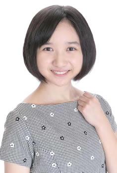 奥山琴夏(おくやまことか)