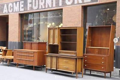 ACME Furniture アクメファニチャー