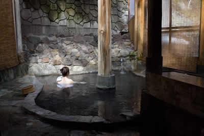 内湯 (女性専用) 八丁の湯 奥鬼怒温泉