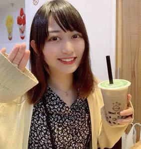 西尾 穂乃花(にしお ほのか)